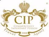 CIP-SERVICE TRAVEL AGENCY